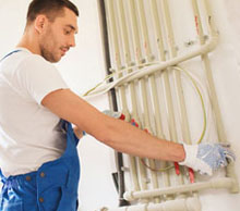 Commercial Plumber Services in Parkway, CA